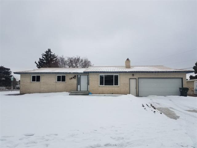 109 Appaloosa Ave, Pocatello, ID 83201 (MLS #561808) :: The Perfect Home Group