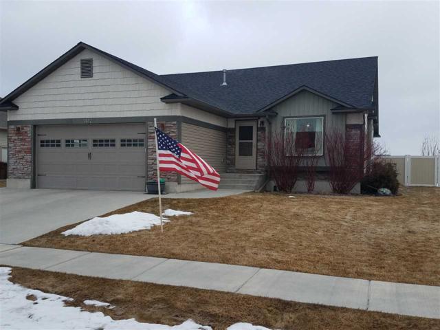 1442 Kiersten, Chubbuck, ID 83202 (MLS #561811) :: The Perfect Home Group
