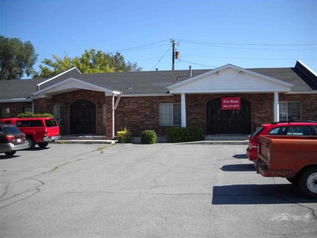420 S 4th, Pocatello, ID 83201 (MLS #561871) :: The Group Real Estate