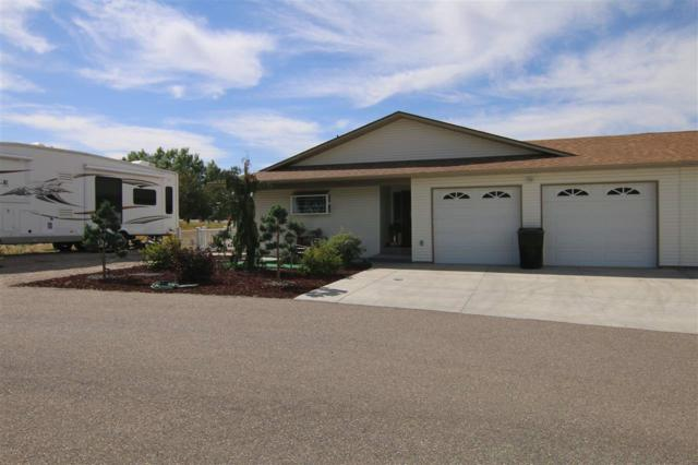 2908 Sunbeam Road Unit: K, American Falls, ID 83211 (MLS #561928) :: The Perfect Home