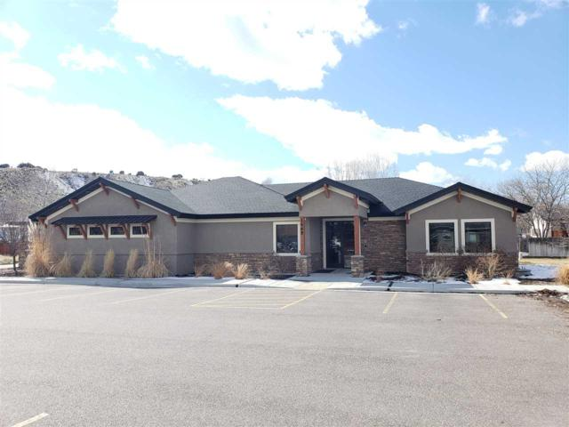 1465 Bannock Hwy, Pocatello, ID 83204 (MLS #561933) :: The Group Real Estate