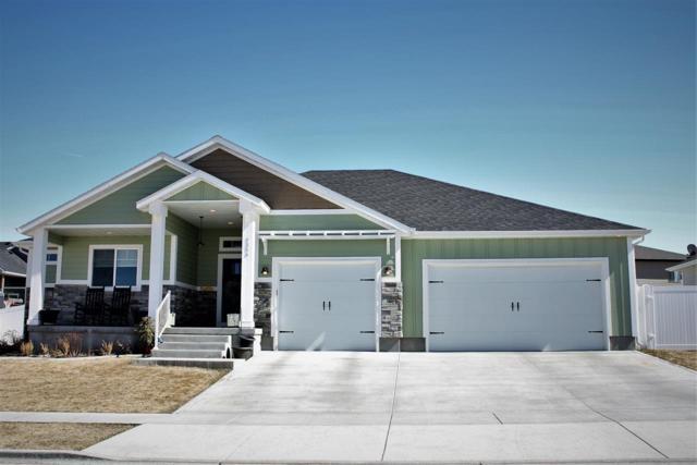 2356 Andrew, Pocatello, ID 83201 (MLS #561982) :: The Perfect Home