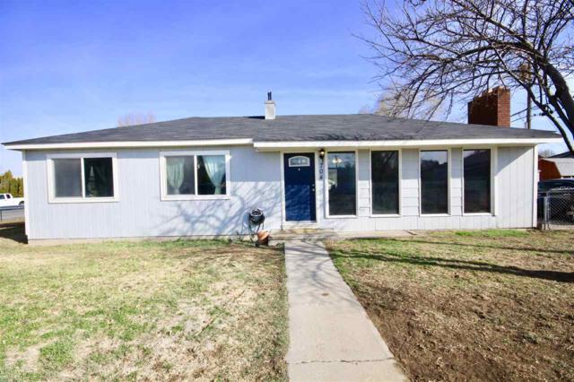 704 Northland, Pocatello, ID 83201 (MLS #562020) :: The Perfect Home Group