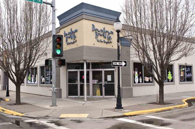 111 W Bridge, Blackfoot, ID 83221 (MLS #562023) :: The Perfect Home