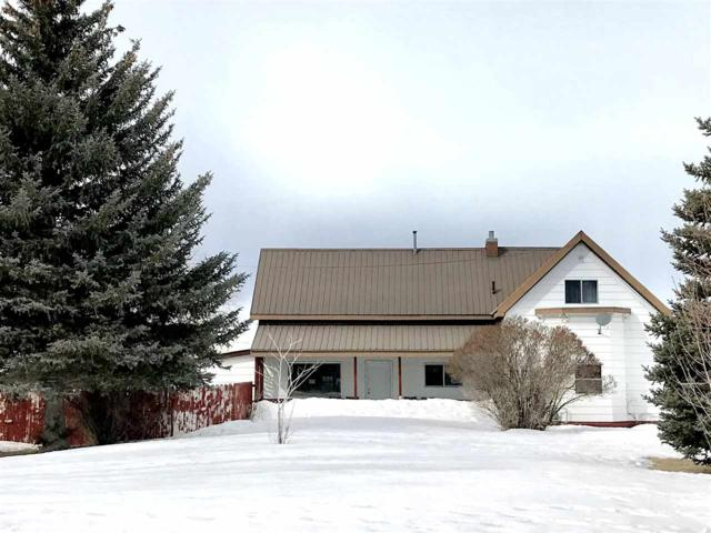 90 E. Hooper Ave, Soda Springs, ID 83276 (MLS #562029) :: The Perfect Home
