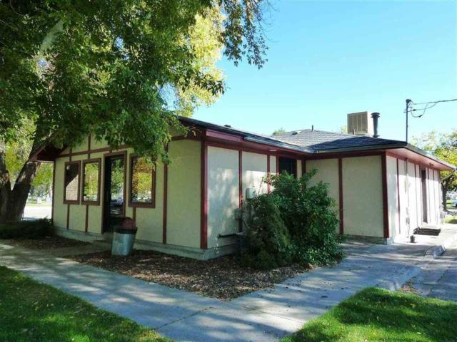 1555 S 5th, Pocatello, ID 83201 (MLS #562066) :: The Group Real Estate