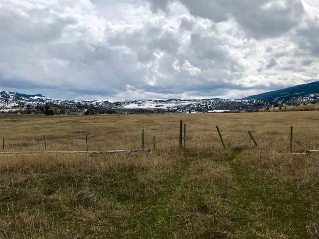 0000 Dempsey Creek, Lava Hot Springs, ID 83246 (MLS #562122) :: The Perfect Home