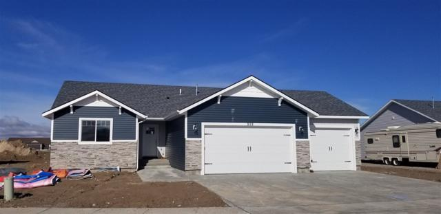 809 Lucy Lane, Chubbuck, ID 83202 (MLS #562183) :: The Perfect Home