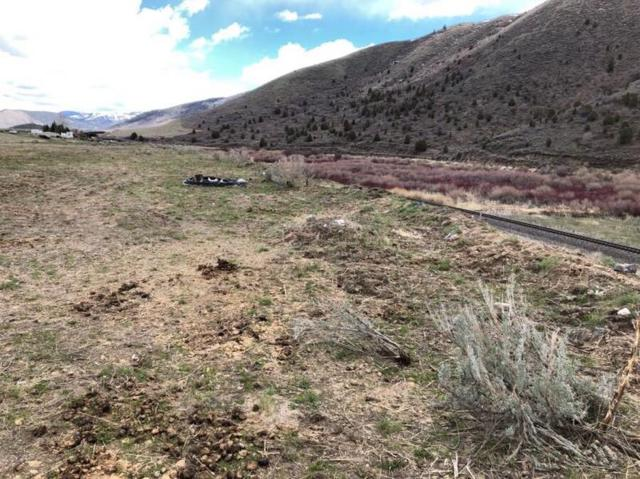Approx 26.94 Acres, Lava Hot Springs, ID 83250 (MLS #562192) :: The Perfect Home