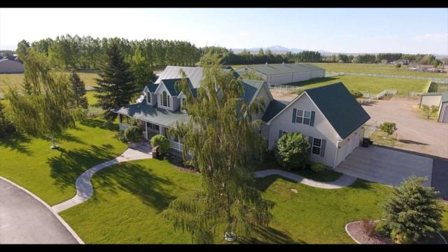 323 W 200 N, Blackfoot, ID 83221 (MLS #562214) :: The Perfect Home