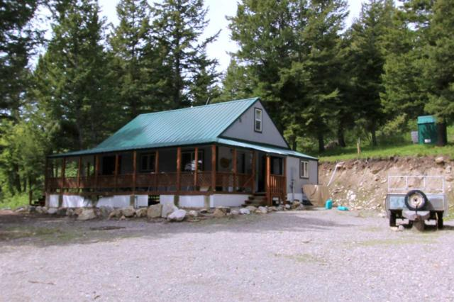 14903 Little Buffalo, Lava Hot Springs, ID 83246 (MLS #562218) :: The Perfect Home