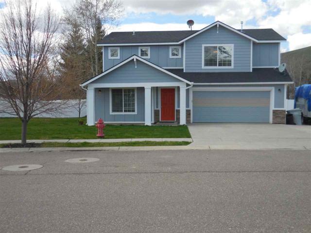 125 Snow Peak Blvd, Inkom, ID 83245 (MLS #562223) :: The Perfect Home