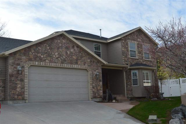 3005 Terrace Dr., Pocatello, ID 83201 (MLS #562226) :: The Perfect Home