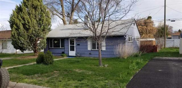 756 Myrtle, Pocatello, ID 83201 (MLS #562227) :: The Perfect Home