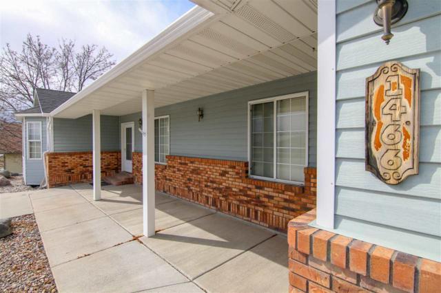 1466 Baldy Ave, Pocatello, ID 83201 (MLS #562246) :: The Perfect Home