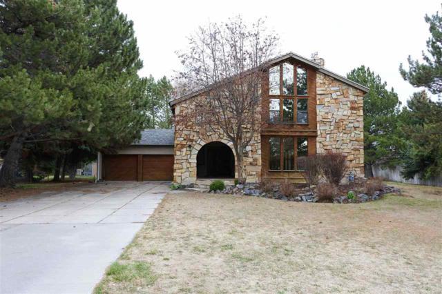 1375 York Drive, Blackfoot, ID 83221 (MLS #562263) :: The Perfect Home