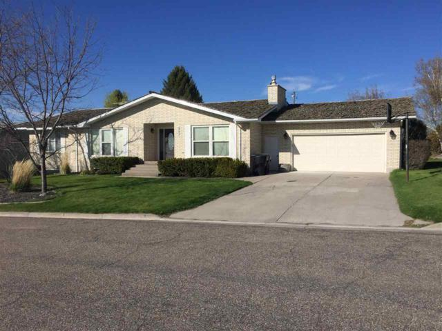 545 E Park, American Falls, ID 83211 (MLS #562268) :: The Perfect Home