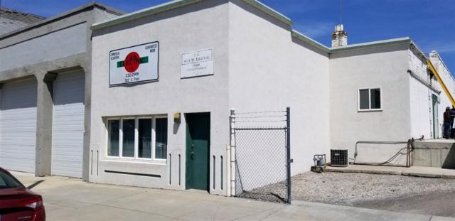 522 S 1st, Pocatello, ID 83204 (MLS #562278) :: The Perfect Home