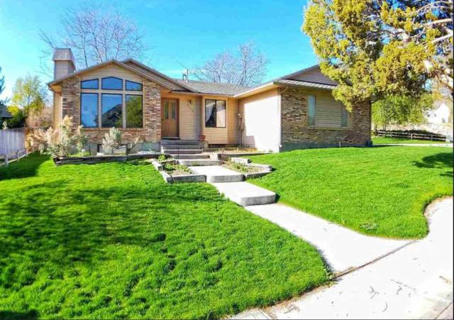 6386 Old Ranch Road, Pocatello, ID 83204 (MLS #562287) :: The Perfect Home