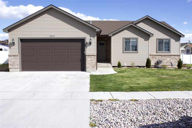 5002 Camden, Chubbuck, ID 83202 (MLS #562296) :: The Perfect Home