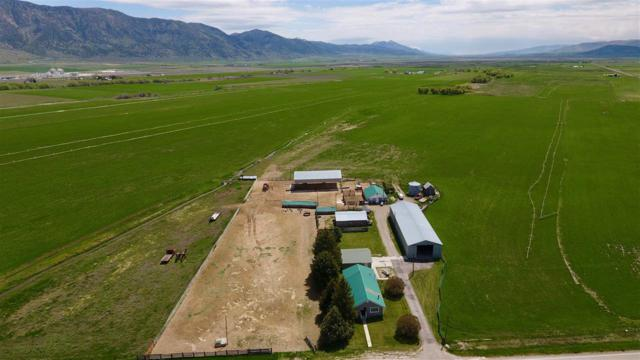 972 W Hwy 38, Malad, ID 83252 (MLS #562320) :: The Perfect Home
