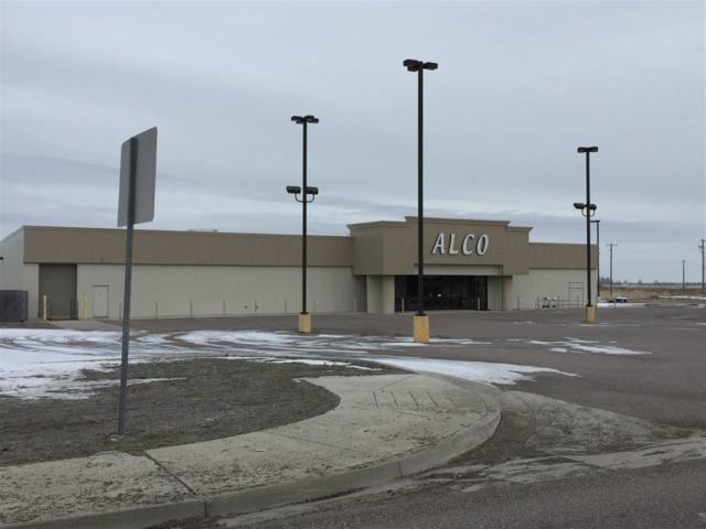 2827 Pocatello Avenue, American Falls, ID 83211 (MLS #562330) :: Silvercreek Realty Group
