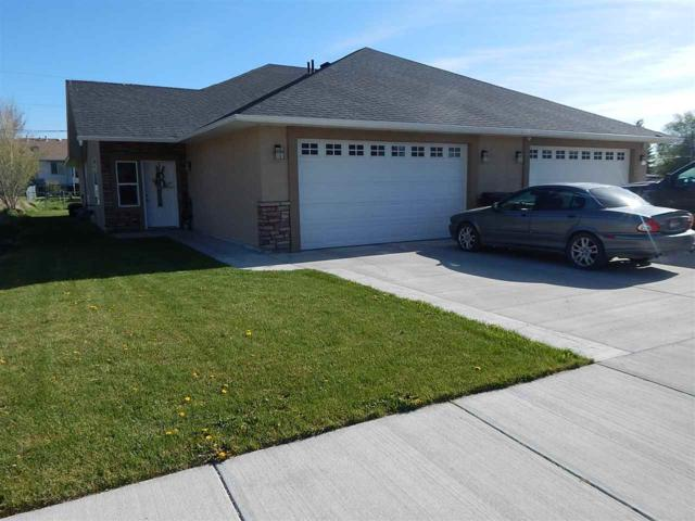 2101 Fort Hall, American Falls, ID 83211 (MLS #562335) :: The Perfect Home