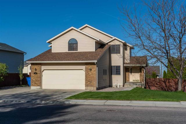 435 Appaloosa, Pocatello, ID 83201 (MLS #562370) :: The Perfect Home