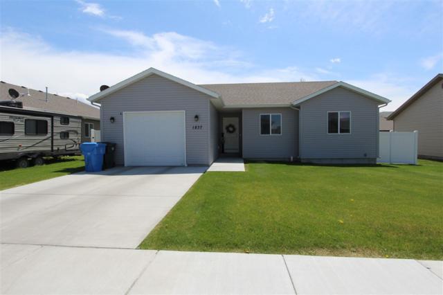 1837 Tempe, Pocatello, ID 83201 (MLS #562389) :: The Perfect Home