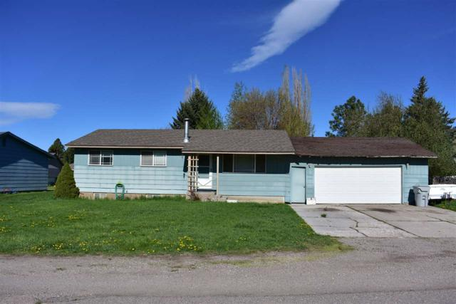 317 Roscoe, Inkom, ID 83245 (MLS #562391) :: The Perfect Home