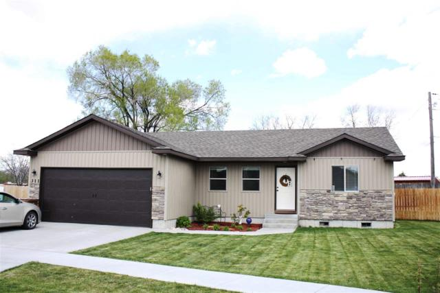 311 Lavender St, Chubbuck, ID 83202 (MLS #562405) :: The Group Real Estate