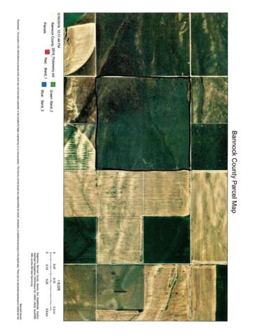 160 acres Sublette/Robin Rd, Robin, ID 83214 (MLS #562417) :: The Perfect Home