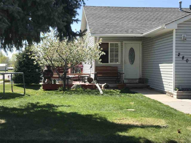 280 S Oregon Trail, American Falls, ID 83211 (MLS #562423) :: The Perfect Home