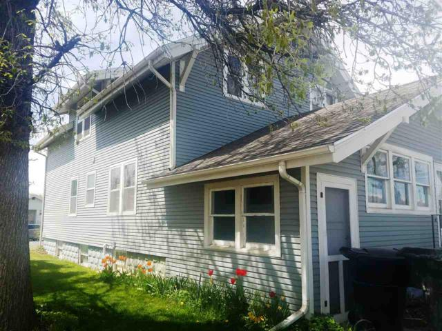 177 Tyler, American Falls, ID 83211 (MLS #562427) :: The Perfect Home