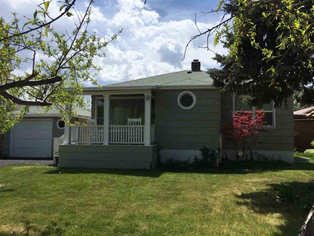 545 N 11th, Pocatello, ID 83201 (MLS #562430) :: The Perfect Home