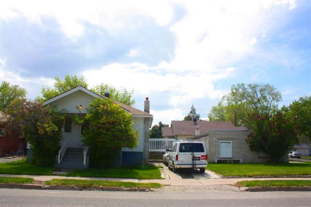 347 N 10th, Pocatello, ID 83201 (MLS #562473) :: The Perfect Home