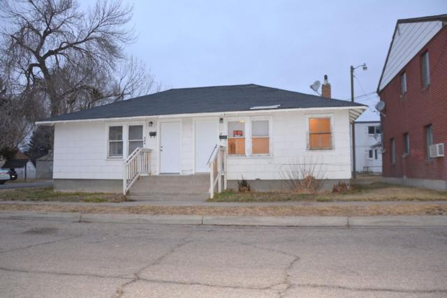 546 Sutter, Pocatello, ID 83201 (MLS #562475) :: The Group Real Estate