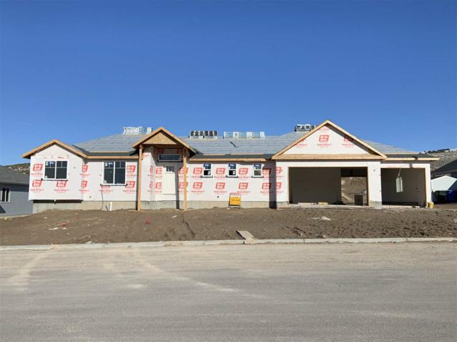 2390 Legacy Dr., Pocatello, ID 83201 (MLS #562503) :: The Perfect Home