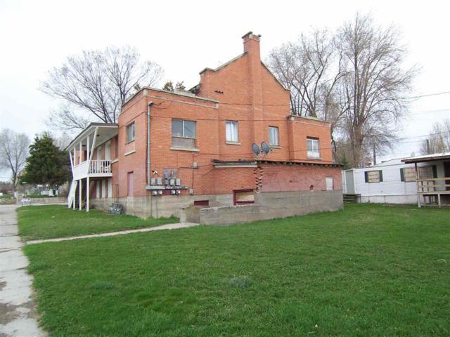1505 Idanha, American Falls, ID 83211 (MLS #562504) :: The Perfect Home