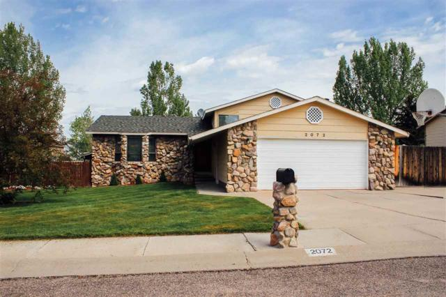 2072 Cassia, Pocatello, ID 83201 (MLS #562519) :: The Perfect Home