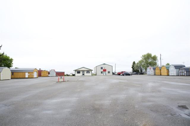 420 W Hwy 26, Blackfoot, ID 83221 (MLS #562537) :: The Group Real Estate