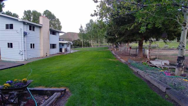 5787 W Portneuf Rd, Pocatello, ID 83204 (MLS #562558) :: The Group Real Estate