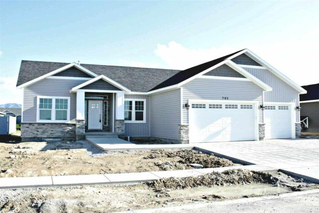 785 Mckay, Chubbuck, ID 83202 (MLS #562584) :: The Perfect Home