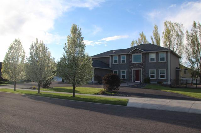 440 Callaway Dr, Chubbuck, ID 83202 (MLS #562590) :: The Perfect Home