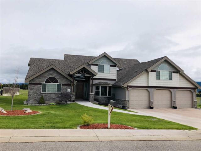 810 E 3rd North, Soda Springs, ID 83276 (MLS #562631) :: The Perfect Home