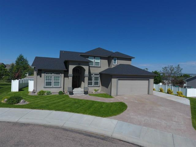 108 Shirley Lane, American Falls, ID 83211 (MLS #562656) :: The Perfect Home