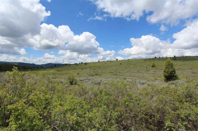 Lot 26 Thunder Mountain, Lava Hot Springs, ID 83246 (MLS #562668) :: The Perfect Home