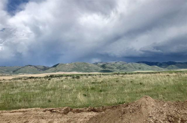 TBD Caribou Village #2 Lot 115, Soda Springs, ID 83276 (MLS #562674) :: The Group Real Estate