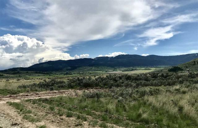 TBD Caribou Village #2 Lot 120, Soda Springs, ID 83276 (MLS #562678) :: The Perfect Home