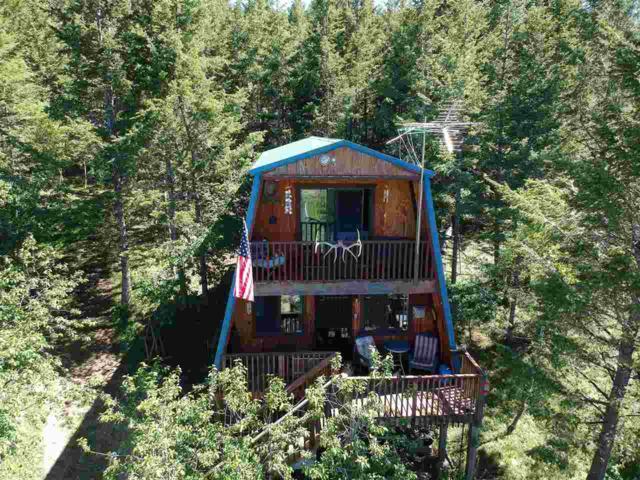 12519 E Gallatin Tr, Lava Hot Springs, ID 83246 (MLS #562700) :: The Perfect Home